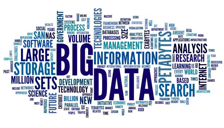 E911 Big Data – The NextHorizon
