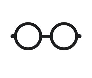ICON-glasses